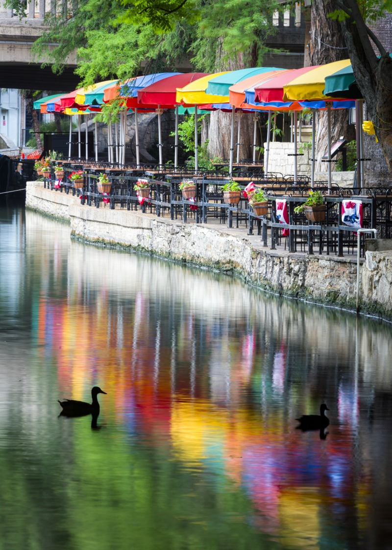 Reasons to Visit San Antonio Texas