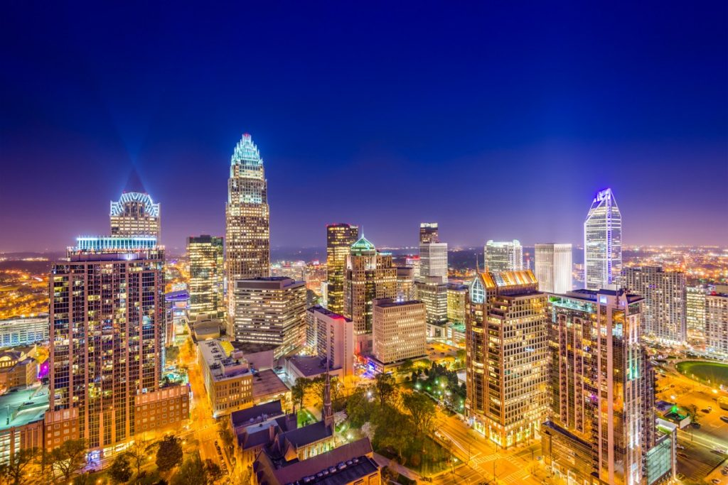 Upcoming Festivals in Charlotte, North Carolina